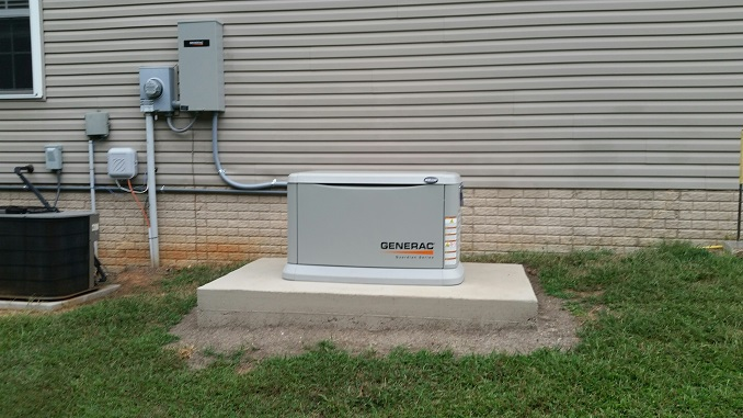 generac generator installation. Click Here To Review Recent Testimonials Regarding Our Efforts Install A Home House Generator Like The Ones Shown Below. Generac Installation S